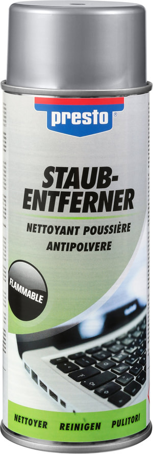 Antipolvere