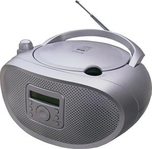 SA 335 DAB+ Radio mit CD