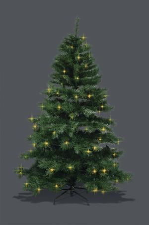 LED Weihnachtsbaum 150 cm