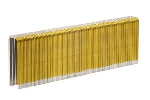 Klammern, Schmalrücken, Stahl, 6,1 mm x 18 mm