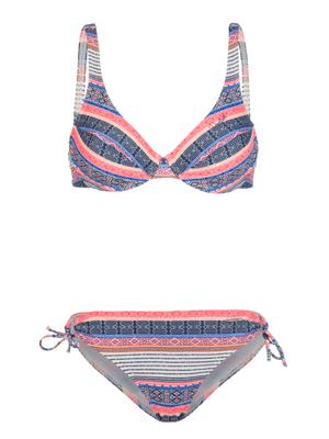 JEANNIE Wire Bikini B-Cup
