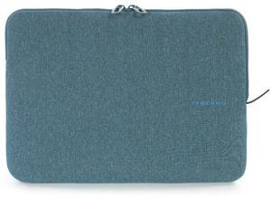 "Second Skin Notebook Tasche 15,6"" - azzurro"