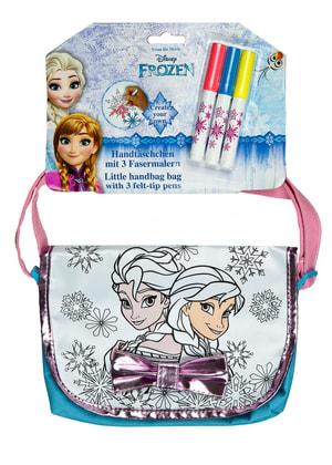 Disney Frozen Creat Your Own Handtasche