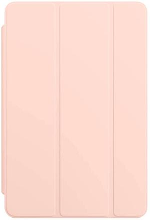 iPad mini 2019 Smart Cover Rose des sables
