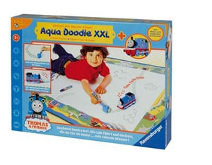 W8 Ministeps Aqua Doodle Thomas & Friend