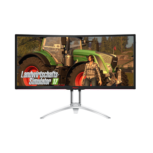 AG352QCX Curved Monitor
