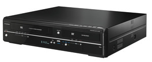 WD6D-M101 DVD-/Video-Recorder
