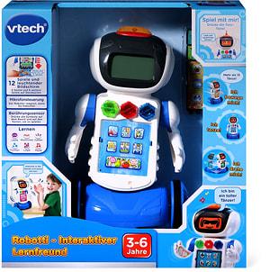 Robotti - Interaktiver Lernfreund (D)