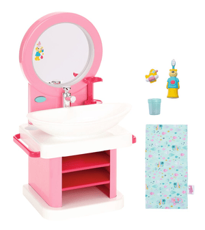 Baby Born Toothcare Spa