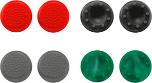 Thumb Grips 8-Pack pour PS4 Controller