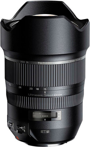 SP 15-30mm f/2.8 Di VC USD obiettivo per Canon