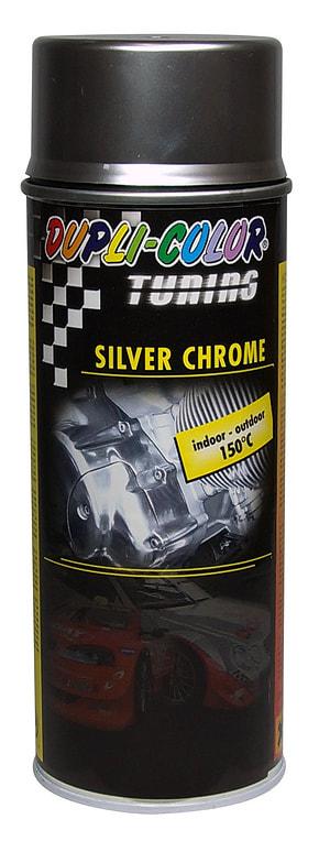 Silver Chromspray 400 ml