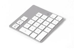 Bluetooth Keypad 2