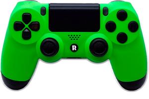 Green Hulk Rocket Controller