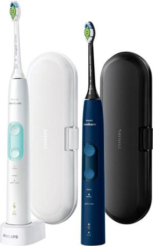 brosse à dents sonique HX6851/34 ProtectiveClean 5100