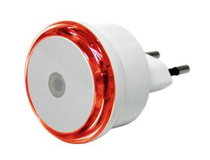 LED Nachtlicht mit Dämmerungssensor