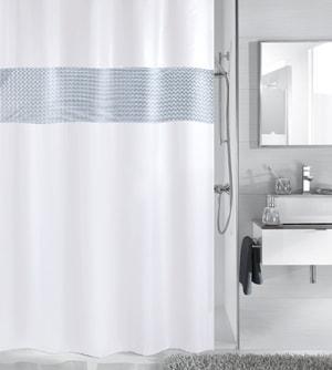 Tenda da doccia Twin 180x200cm
