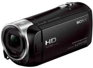 Camcorder HDR-CX405B schwarz FullHD