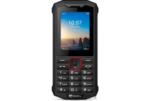 Crosscall Spider-X4 64 MB Dual-SIM noir