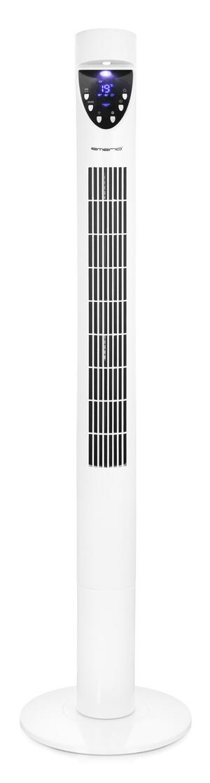 Ventilateur tour White
