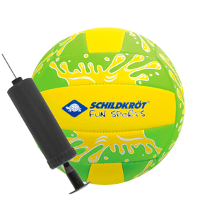 Volley-ball de plage