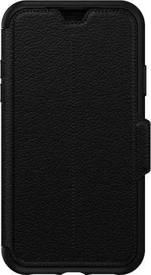 Book Cover Strada schwarz