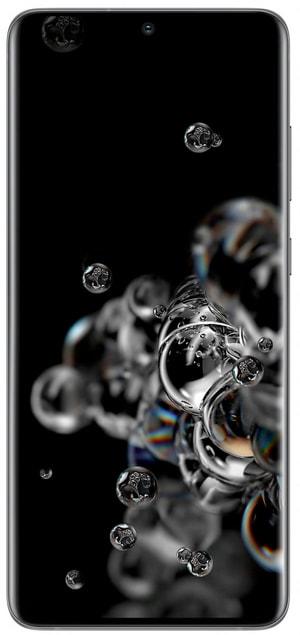 Galaxy S20 Ultra 128GB 5G Cosmic Black