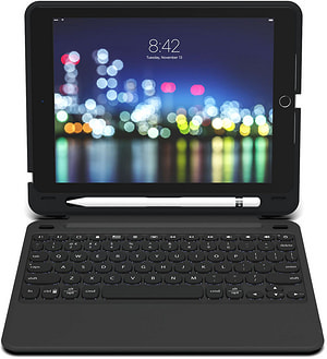 """SlimBookGo CH-Layout, für iPad 9.7"""""""
