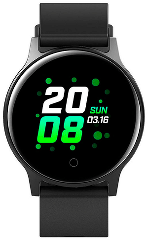FITNESS BAND GPS SPORT TRACKER WITH HEART RATE MONITOR 24 H