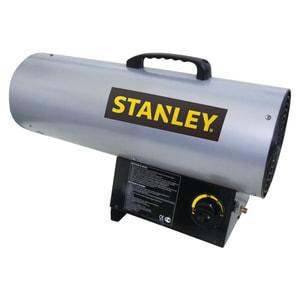 Canons à air à gas 17 KW