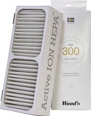 Filtre pour ELFI 300