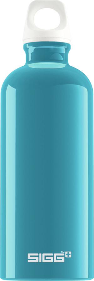 Fabulous Aqua