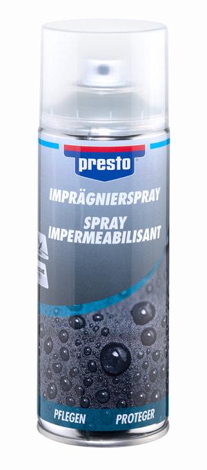 Spray impregnante