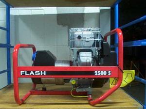 STROMERZEUGER FLASH 2500S