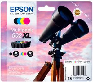 Multipack cartuccia d'inchiostro 502XL CMYBK