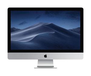 "CTO iMac 27"" 3.7 GHz i5 16GB 512 GB SSD Radeon Pro 580X MNK MM2"