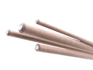 Electrode en baguette 2,5 x 350 mm