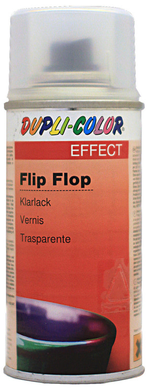 Flip Flop Spray