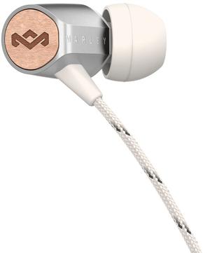 UpLift 2.0 avec 1-Button Remote/Mic - Silver