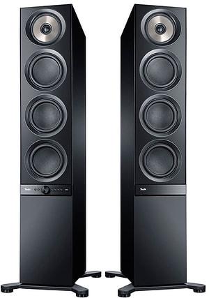 Stereo L (1 Paire) - Noir