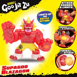 Goo Jit Zu Ultimate Hero