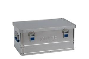 Aluminiumbox BASIC 40 0.8 mm