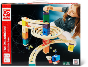 Hape Quadrilla The Roundabout (FSC®)
