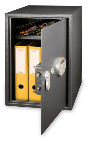 Sicherheitsbox VT-SB 520 SE