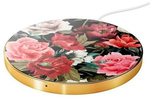 """Universal-Charger  """"Antique Roses"""""""