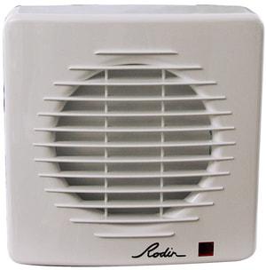 Automatic-Ventilator