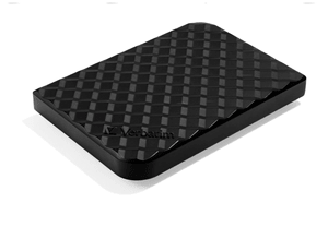 Store 'n' Go USB 3.0 1TB  externe Festplatte schwarz