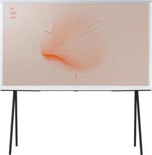 QE-43LS01R w 108 cm SERIF TV