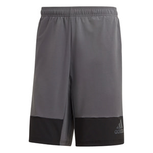 4KRFT Tech Elevated Woven 10inch Short