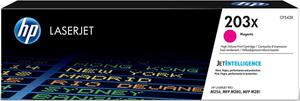 203X Toner magenta CF543X